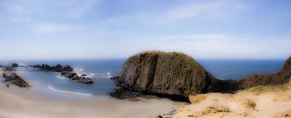 Photograph - Oregon Coast 4 by Lee Santa