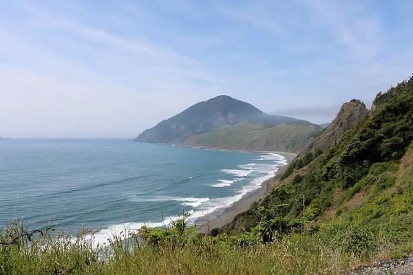 Photograph - Oregon Coast - 42 by Christy Pooschke