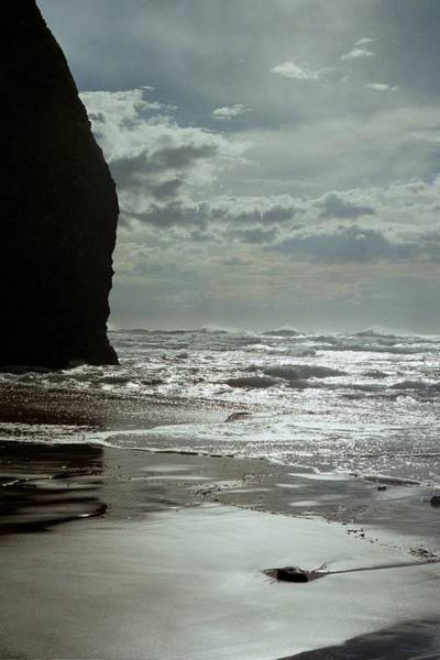 Photograph - Oregon Coast 5 by Deahn      Benware