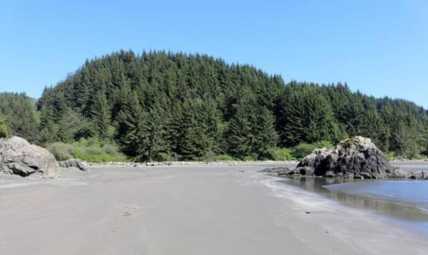 Photograph - Oregon Coast - 9 by Christy Pooschke