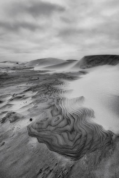 Wall Art - Photograph - Oregon Dune Wasteland 2 by Ryan Manuel