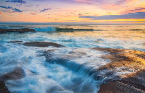 Photograph - Oregon's Gold Coast by Darren  White