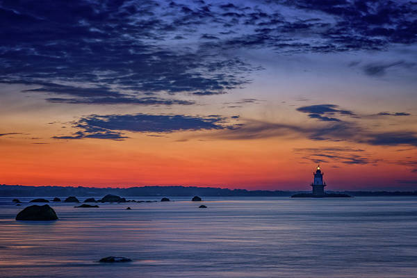 East County Photograph - Orient Point, Ny by Rick Berk