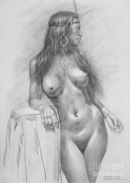 drawings-of-naked-indian-women-anal-gang-fuck