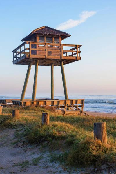 Photograph - Ormond Beach House by Herb Paynter