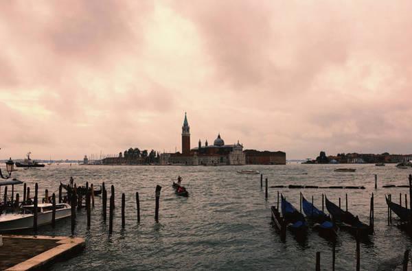 Photograph - Other Venice 2 by Marina Usmanskaya