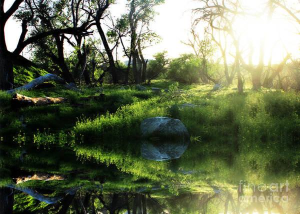 Photograph - Outdoors  by Jenny Revitz Soper