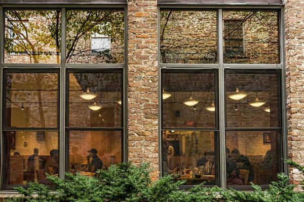 Photograph - Outside Inside by Sharon Popek