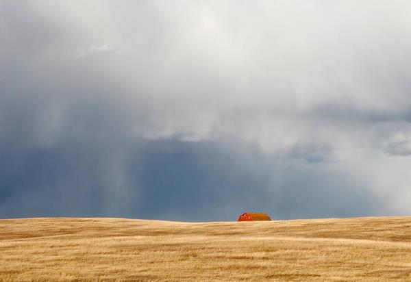 Wall Art - Photograph - Over The Horizon by Todd Klassy