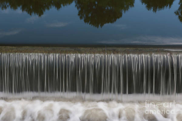 Photograph - Overflow by Dale Powell