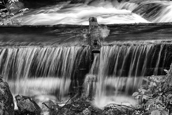 Photograph - Overflow by Paul W Faust -  Impressions of Light