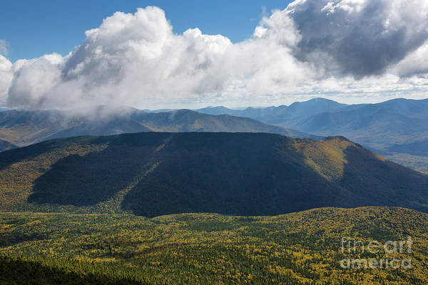 Photograph - Owl's Head - White Mountains, New Hampshire by Erin Paul Donovan