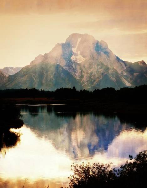 Photograph - Oxbow Bend 14 by Marty Koch