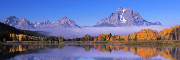 Wall Art - Photograph - Oxbow Bend by Mikes Nature