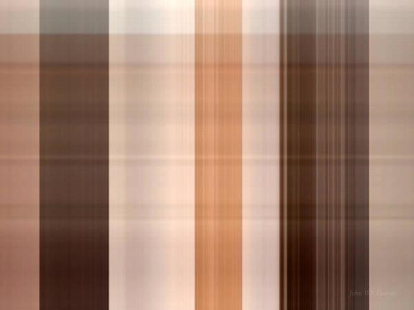 Digital Art - Oxford 2170 by John WR Emmett