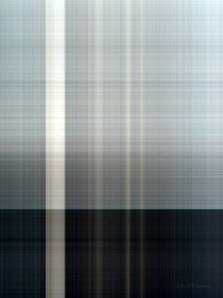 Digital Art - Oxford 5523 by John WR Emmett