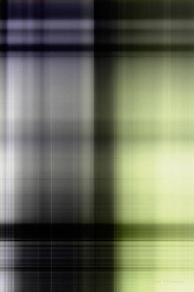 Digital Art - Oxford 8043 by John WR Emmett