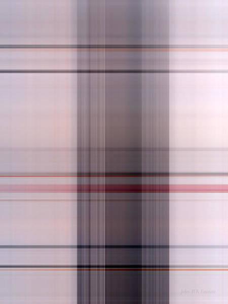 Digital Art - Oxford 8070 by John WR Emmett