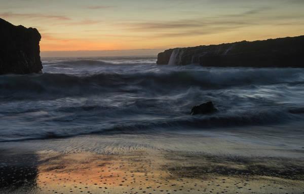 Photograph - Pacific by Alex Lapidus