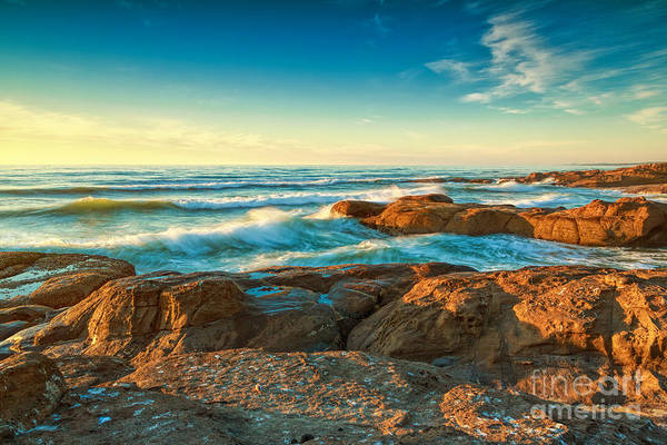 Photograph - Pacific Breakers by Beve Brown-Clark Photography