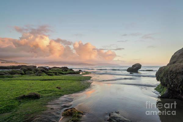 Photograph - Pacific City Beach 2 by Paul Quinn