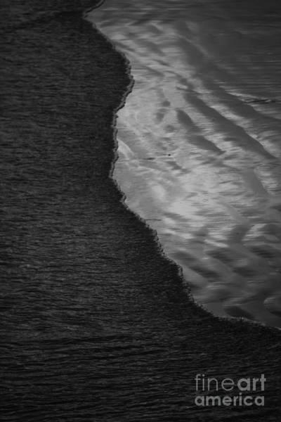 Photograph - Pacific Ocean Wave by John F Tsumas