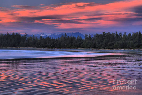 Photograph - Pacific Pastels by Adam Jewell