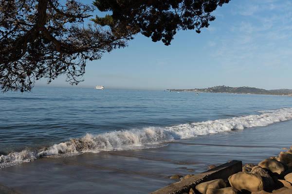 Photograph - Pacific Surf by John Johnson