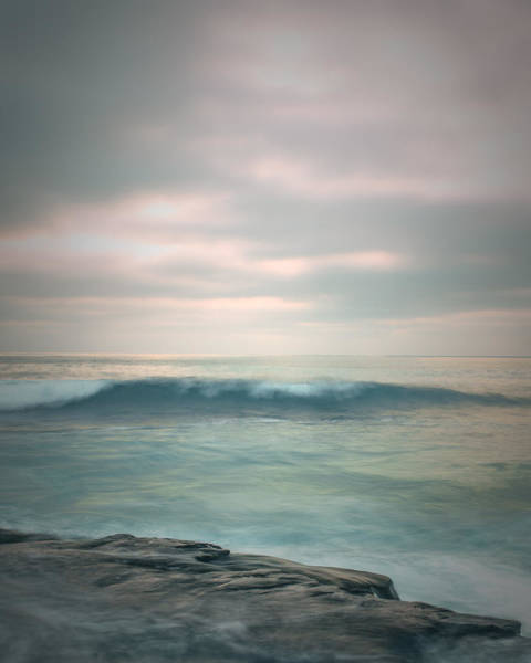 Wall Art - Photograph - Pacific Wave by Joseph Smith