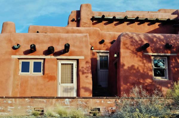 Photograph - Painted Desert Inn by Kyle Hanson