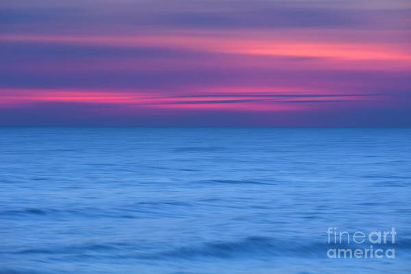 Wall Art - Photograph - Painted Shores by Marco Crupi