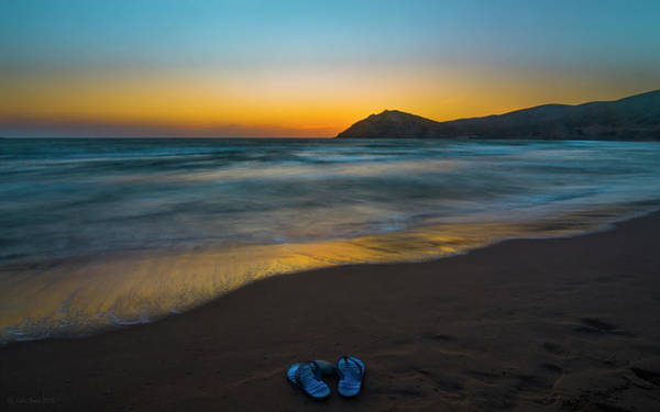 Photograph - Pair Of Blues by Julis Simo