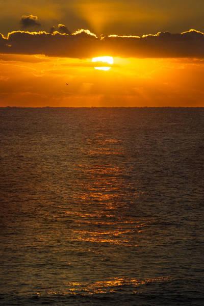 Photograph - Palm Beach Sunrise by Lynn Bauer
