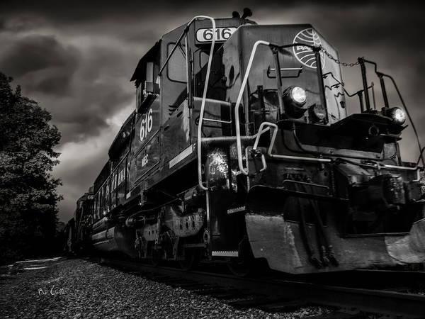 Photograph - Panam 616 by Bob Orsillo
