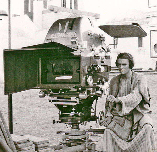 Photograph - Panavision by Chuck Staley