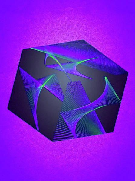 Digital Art - Pandora's Folly by Susan Maxwell Schmidt