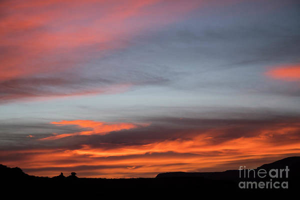 Photograph - Panorama Point View Capital Reef by Cindy Murphy - NightVisions
