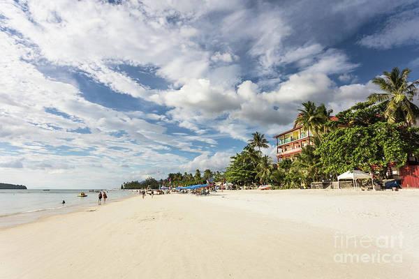 Photograph - Pantai Cenang In Langkawi, Malaysia by Didier Marti