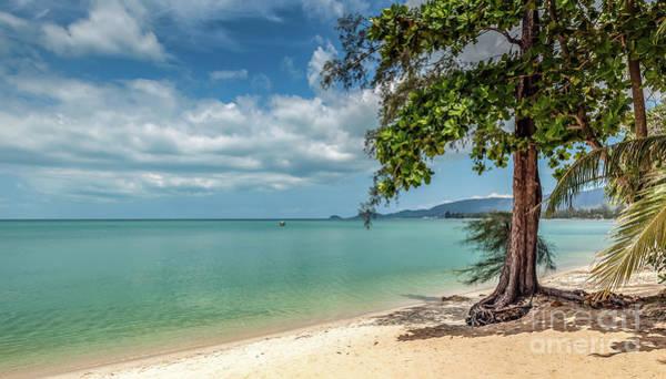 Koh Samui Photograph - Paradise by Adrian Evans