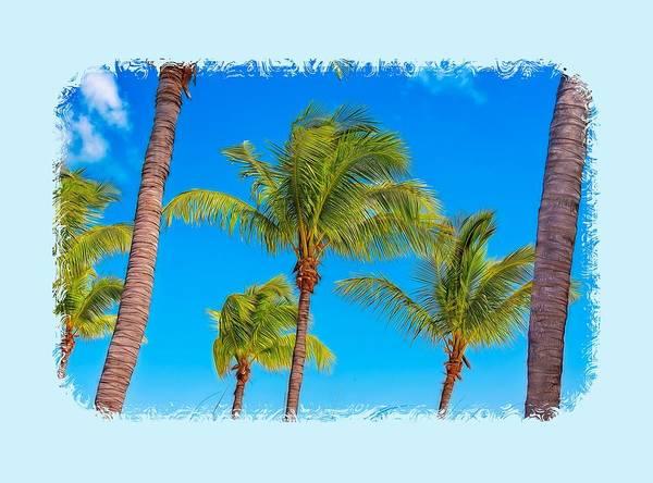 Photograph - Paradise by John M Bailey