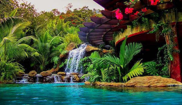 Photograph - Paradise by Karen Wiles