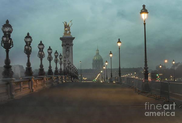 Photograph - Paris by Juli Scalzi