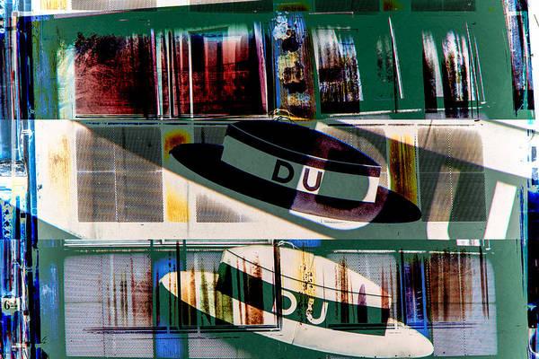 Wall Art - Photograph - Paris Hat by David Ridley