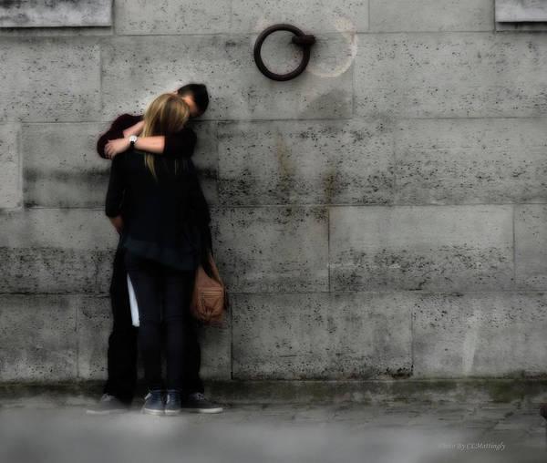 Photograph - Paris Love by Coleman Mattingly