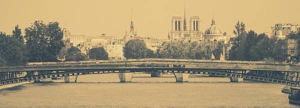 Wall Art - Photograph - Paris by Oleg Ver