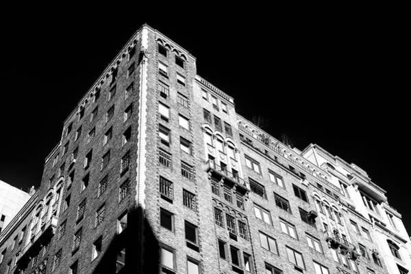 Photograph - Park Avenue Design by John Rizzuto