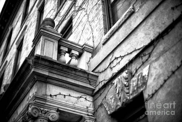 Wall Art - Photograph - Park Slope Details by John Rizzuto