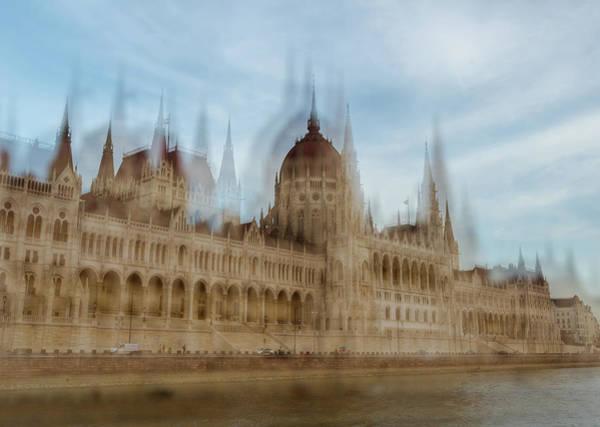 Photograph - Parliamentary Procedure by Alex Lapidus