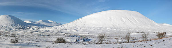 Photograph - Pass Of Drumochter  by Grant Glendinning