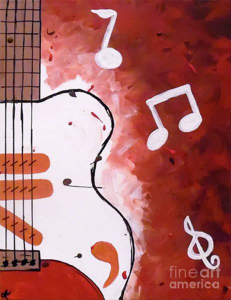 Painting - Passion by Jilian Cramb - AMothersFineArt